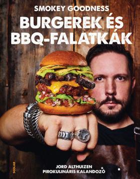 Burgerek és BBQ-falatkák termékhez kapcsolódó kép