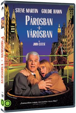 Párosban a városban (1999) termékhez kapcsolódó kép