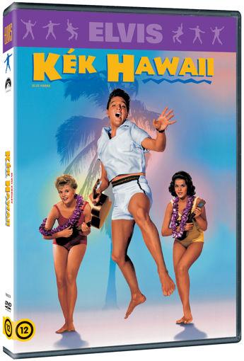 Elvis Presley: Kék Hawaii termékhez kapcsolódó kép