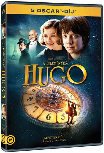 A leleményes Hugo termékhez kapcsolódó kép