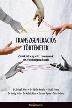 Transzgenerációs történetek termékhez kapcsolódó kép