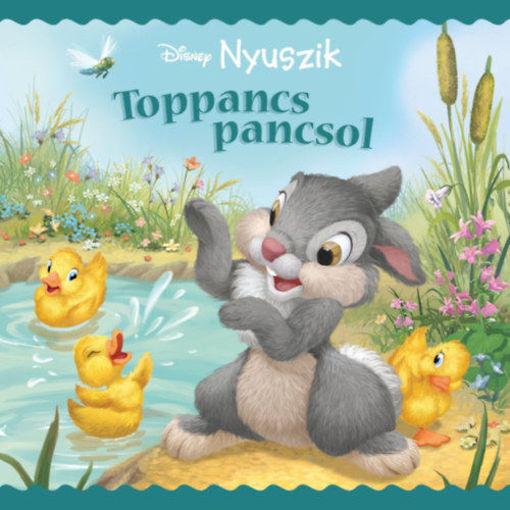Disney Nyuszik - Toppancs pancsol termékhez kapcsolódó kép