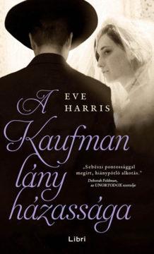 A Kaufman lány házassága termékhez kapcsolódó kép