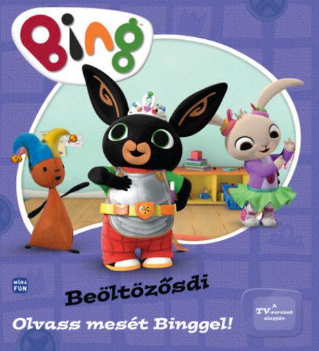 Bing - Beöltözősdi termékhez kapcsolódó kép