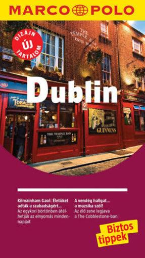 Dublin - Marco Polo termékhez kapcsolódó kép