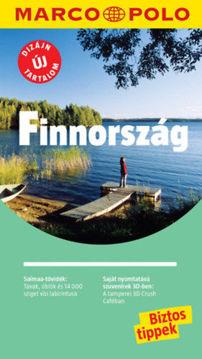 Finnország - Marco Polo termékhez kapcsolódó kép