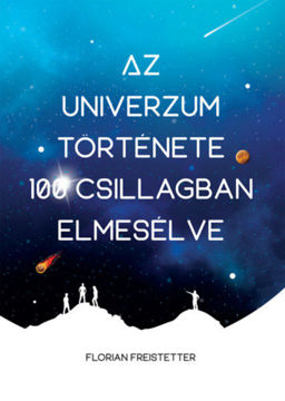 Az univerzum története 100 csillagban elmesélve termékhez kapcsolódó kép