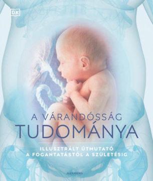 A várandósság tudománya termékhez kapcsolódó kép