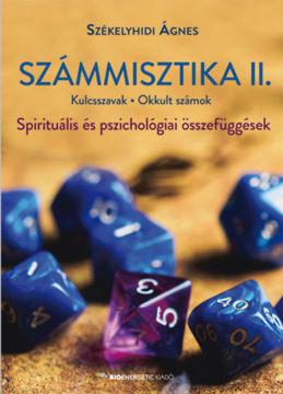 Számmisztika II. - Kulcsszavak, Okkult számok termékhez kapcsolódó kép