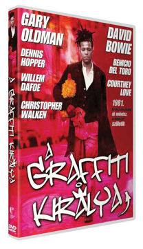 A graffiti királya termékhez kapcsolódó kép