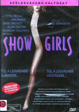 Showgirls termékhez kapcsolódó kép