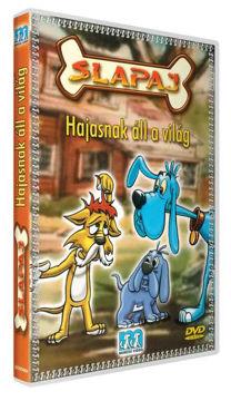 Slapaj - Hajasnak áll a világ termékhez kapcsolódó kép