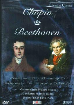 Chopin - Beethoven termékhez kapcsolódó kép