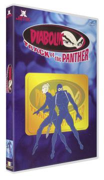 Diabolik - Track of the Panther termékhez kapcsolódó kép