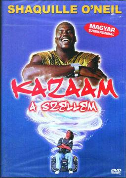 Kazaam, a szellem termékhez kapcsolódó kép