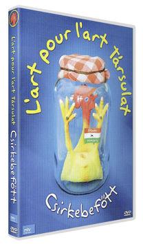 L'art pour l'art társulat: Csirkebefőtt termékhez kapcsolódó kép