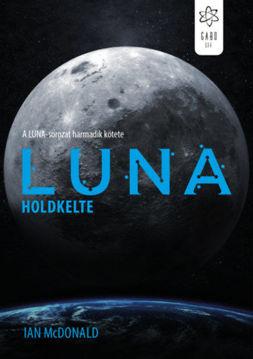 Luna - Holdkelte termékhez kapcsolódó kép