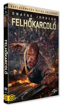 Felhőkarcoló - duplalemezes extra változat (2 DVD) termékhez kapcsolódó kép