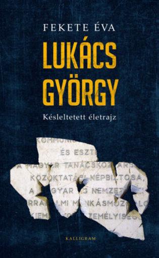 Lukács György termékhez kapcsolódó kép