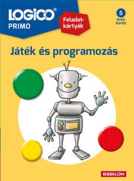 LOGICO Primo 1259 - Játék és programozás termékhez kapcsolódó kép