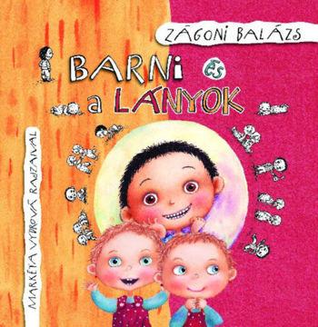 Barni és a lányok termékhez kapcsolódó kép
