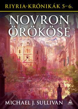Novron örököse termékhez kapcsolódó kép