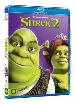 Shrek 2. (ProVideo kiadás) termékhez kapcsolódó kép