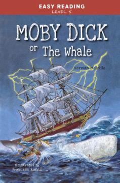 Easy Reading: Level 5 - Moby Dick or The Whale termékhez kapcsolódó kép