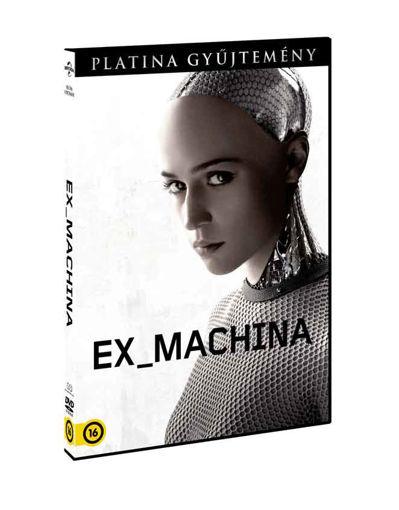 Ex Machina (Platina gyűjtemény) termékhez kapcsolódó kép