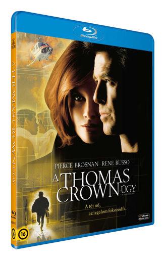 A Thomas Crown-ügy termékhez kapcsolódó kép