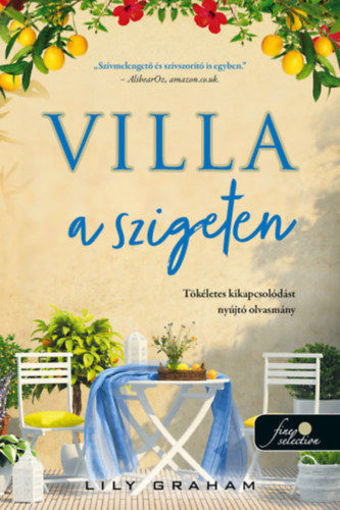 Villa a szigeten termékhez kapcsolódó kép