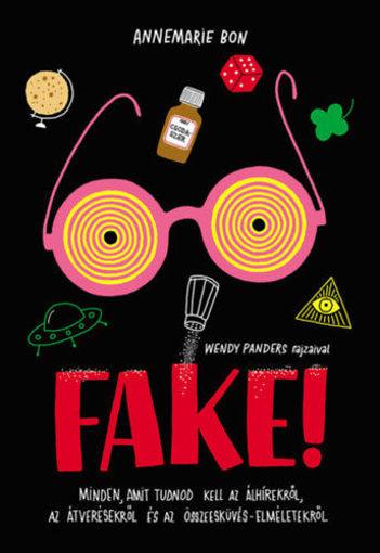 Fake! termékhez kapcsolódó kép