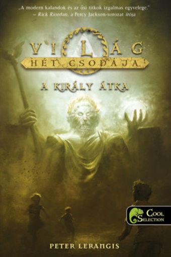 A király átka - A világ hét csodája 4. termékhez kapcsolódó kép