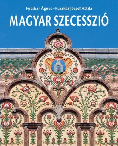 Magyar szecesszió termékhez kapcsolódó kép