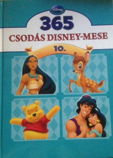 365 csodás Disney-mese 10. termékhez kapcsolódó kép