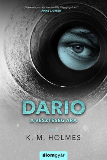 Dario - A veszteség ára termékhez kapcsolódó kép
